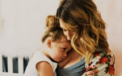 To My Child: I Needed That Hug More Than You Know