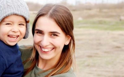 How To Be A Happy Mom: 7 Tips To Improve Your Happiness