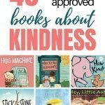 Books About Kindness | The Best Children's Books About Kindness {The Ultimate List}
