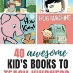Childrens Books About Kindness | The Best Children's Books About Kindness {The Ultimate List}