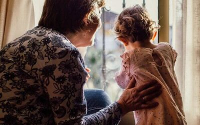 Raising My Kids Near Their Grandparents Has Been Better Than I Ever Imagined