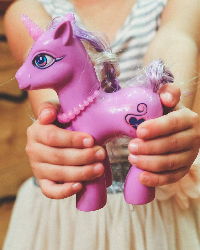 Childhood Toy | 15 Family Time Capsule Ideas & What To Put In Them
