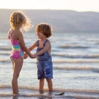 To My Child: In A World Where You Can Be Anything, Be Kind!