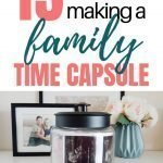 Time Capsule Ideas | Items For Time Capsule | 15 Family Time Capsule Ideas & What To Put In Them