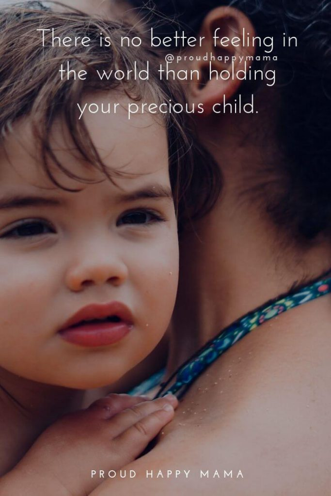 30+ Beautiful Mother And Son Quotes And Sayings