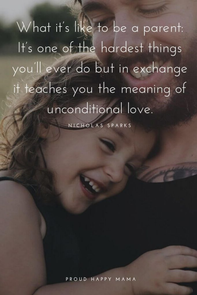 Love Kids Quotes | 'Until one becomes a mother, no one can ever tell you what it feel like to love someone so deeply and profoundly that you will rejoice when they rejoice, ache when they ache, feel what they feel, even without speaking a word.' – Jennifer Quinn