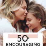 Encouraging Mom Quotes