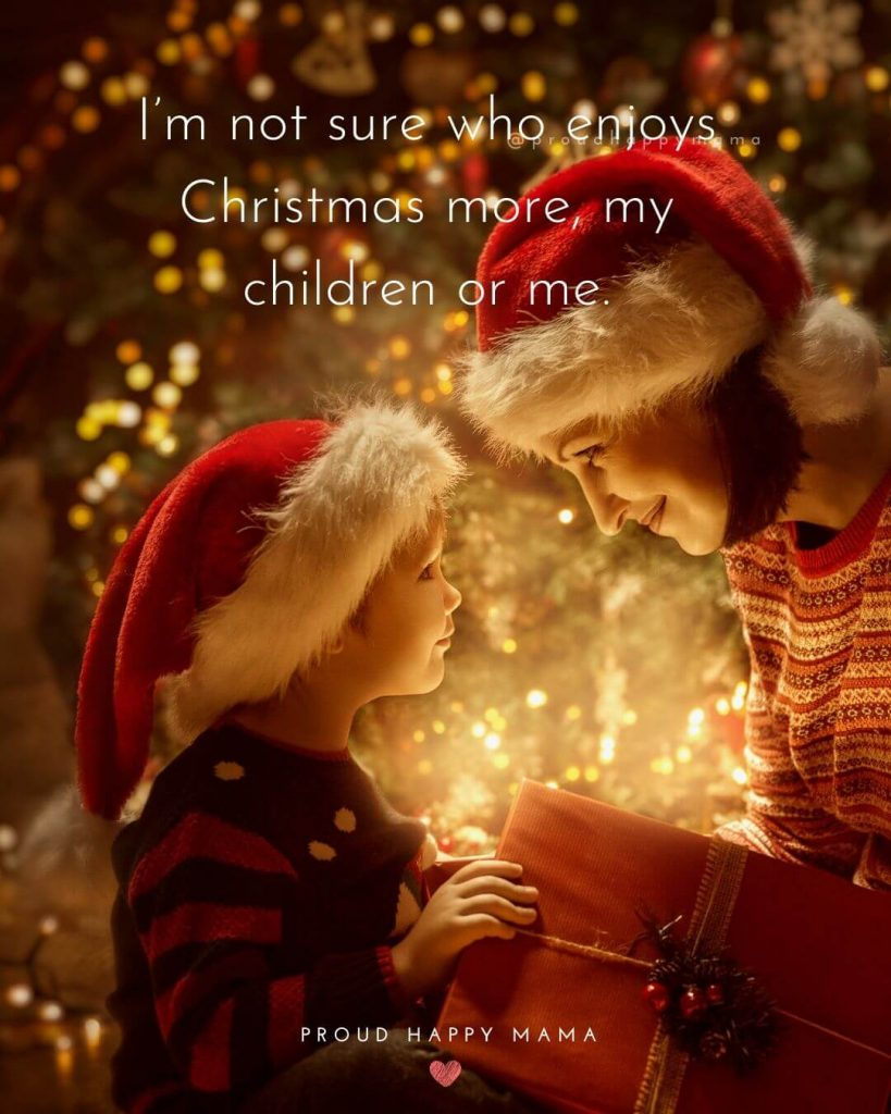 20+ Merry Christmas Family Quotes And