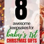 1st Christmas Gifts | Best Baby Christmas Gifts For Baby's First Christmas