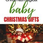 First Christmas Gifts | Best Baby Christmas Gifts For Baby's First