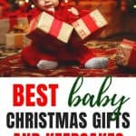 First Christmas Keepsakes | Best Baby Christmas Gifts For Baby's First |