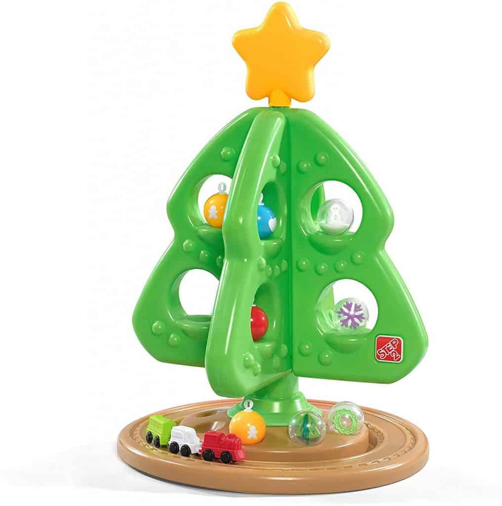First Christmas Tree | Best Baby Christmas Gifts For Baby's First