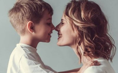 To My Son: It's OK To Be A Mama's Boy