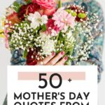 mothers day quotes from daughter inspiration
