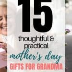 Best Gifts For Grandma | Thoughtful (And Practical) Gifts For Grandma