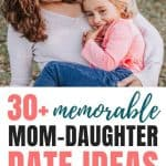 Fun Date Ideas With Mom | 30+ Fun Mother Daughter Date Ideas That Will Also Strengthen Your Mother Daughter Relationship
