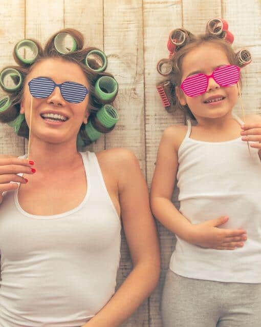 Mother Daughter Bond | 30+ Fun Mother Daughter Date Ideas That Will Also Strengthen Your Mother Daughter Relationship