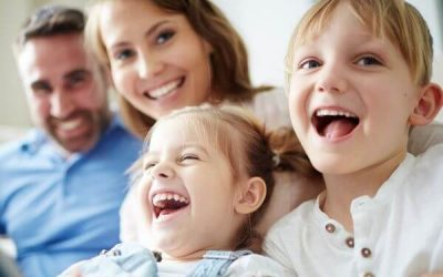 8 Reasons Why Spending Time With Family Is Important