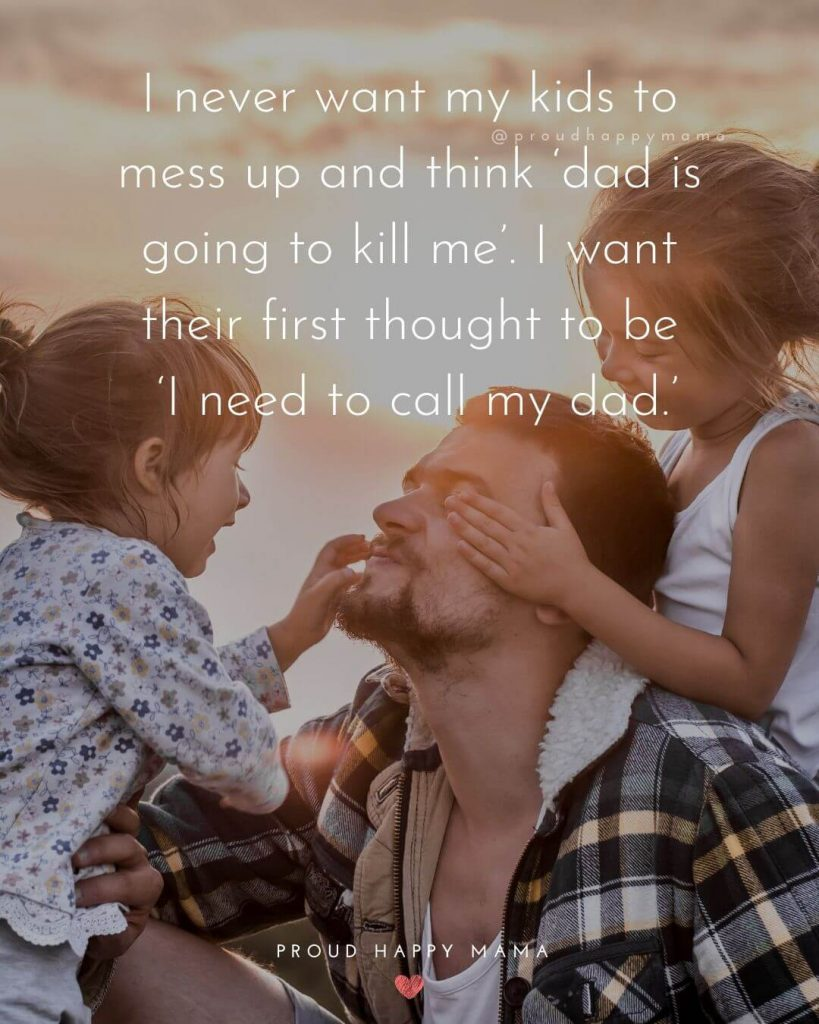 150 Heartfelt Dad And Daughter Quotes And Sayings