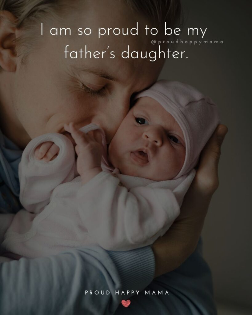 Father Daughter Quotes - Whenever I look at my daughter, I am reminded why I want to be the best father I can be.