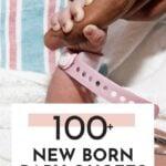 New Born Baby Quotes