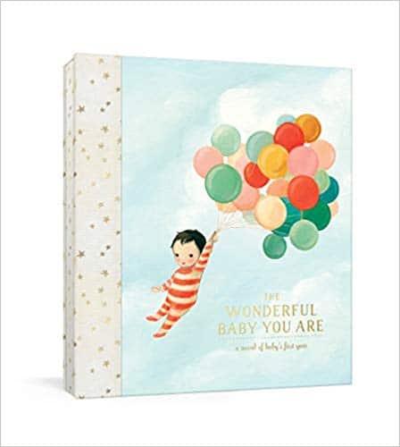 "Il meraviglioso bambino, sei un bambino record del primo anno ""class ="" wp-image-210355 ""srcset ="" https://proudhappymama.com/wp-content/uploads/2020/03/The-Wonderful-Baby -You- Are-A-Record-of-Baby & # 39; s-First-Year.jpg 448w, https://proudhappymama.com/wp-content/uploads/2020/03/The-Wonderful-Baby-You- Are-A-Record-of -Baby & # 39; s-First-Year-269x300.jpg 269w ""size ="" (larghezza massima: 448px) 100vw, 448px"