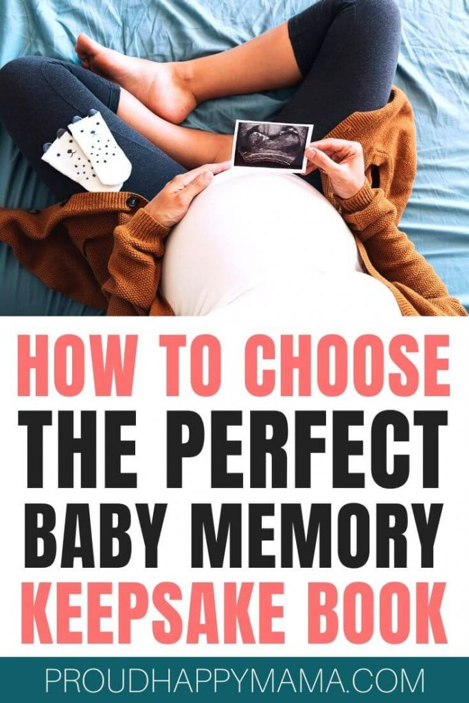What Is The Best Baby Memory Book