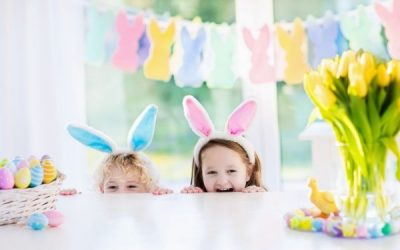 20 Fun Easter Family Traditions To Start This Year