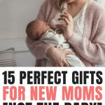 Gifts For New Parents Who Have Everything
