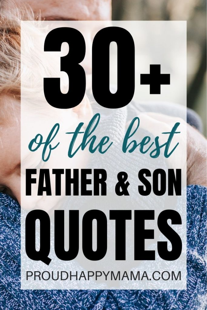 Best Father Quotes