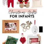 Baby Christmas Gifts Infants Newborns