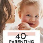 Parenting Love Quotes