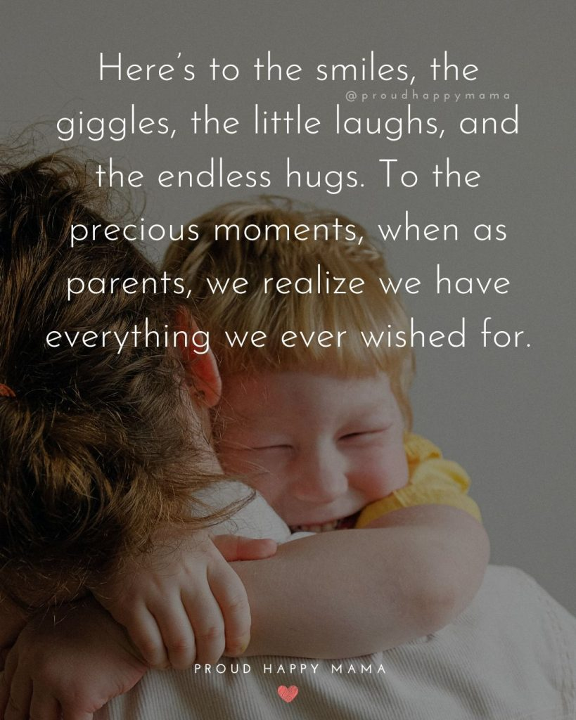 8+ Parents Love Quotes And Sayings [With Images]
