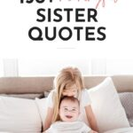 About Sister Quotes