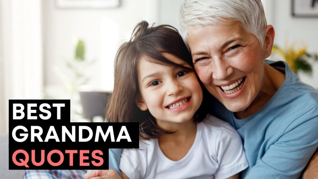 Best Grandma Quotes And Sayings - Youtube Video Cover