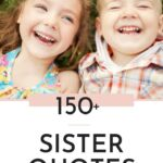 For A Sister Quotes