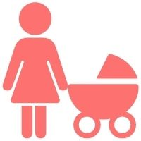 Motherhood Symbol