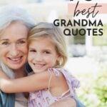 Quotes On Grandma