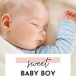 Baby Quotes Boy