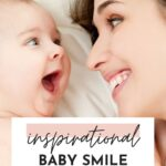 Baby Smile Quotes Inspirational