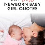 New Born Baby Girl Quotes