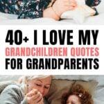 Quotes On Grandchildren