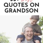 Quotes On Grandson