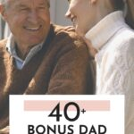 Bonus Dad Quotes
