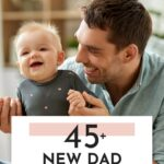 New Father Quotes - Post Pin