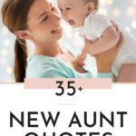 Quotes About Becoming An Aunt - I Became and Aunt Today