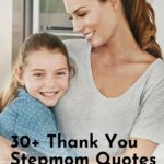 Thank You Stepmom Quotes