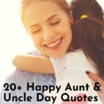 Aunt Day Quotes