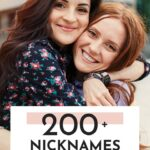Funny Nicknames For Sisters