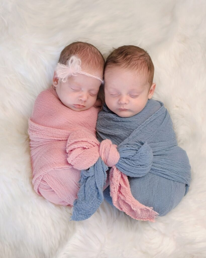 NICKNAMES FOR TWINS BOY AND GIRL